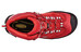 Keen Wanderer WP Hiking Shoes Women Chili Pepper/Gargoyle